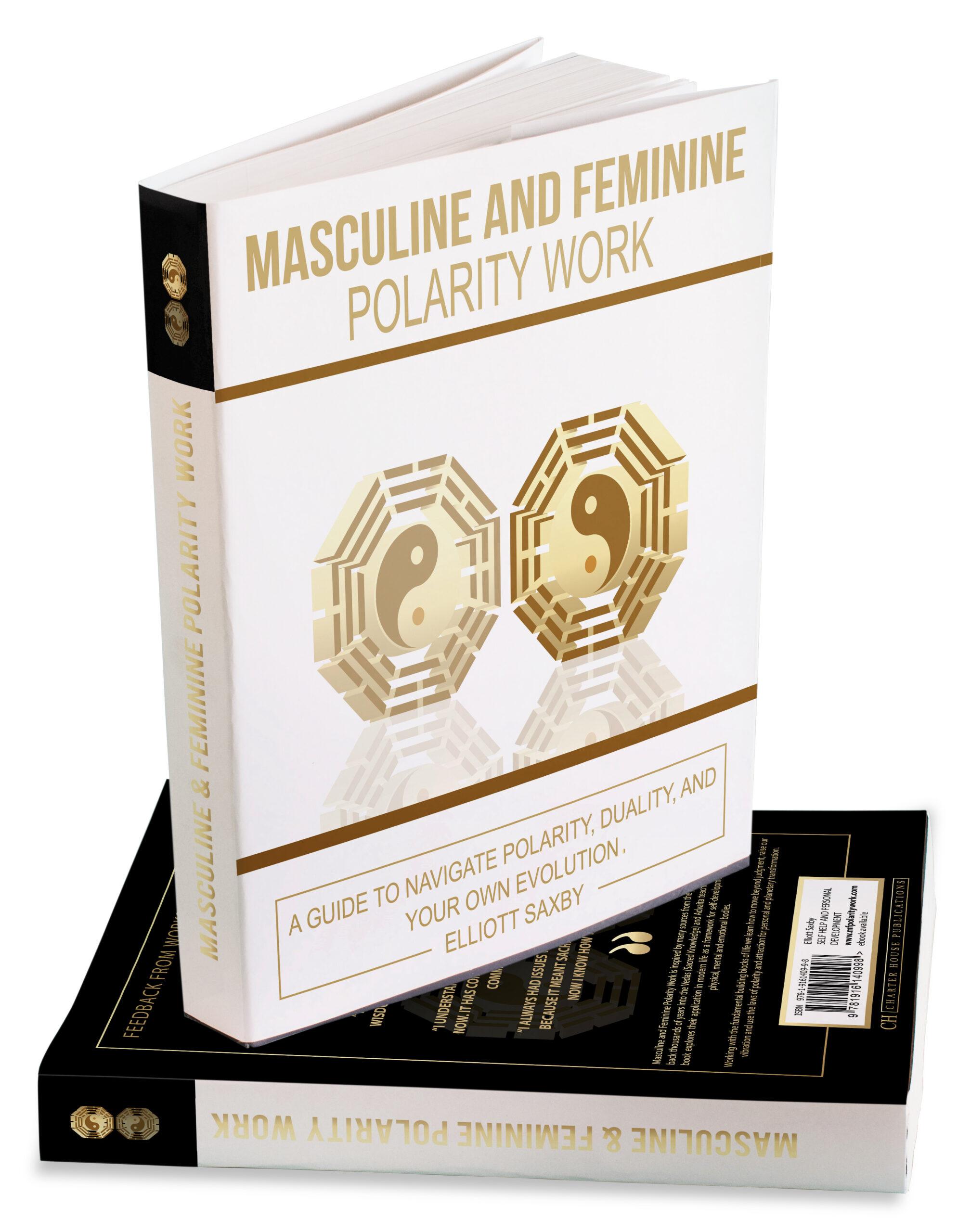 Masculine and Feminine Polarity Work Book
